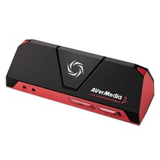 купить TV-тюнеры AVerMedia Technologies Live Gamer Portable