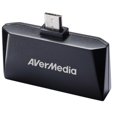 купить TV-тюнеры AVerMedia Technologies Mobile 510